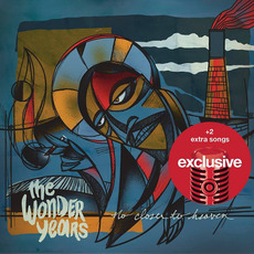 No Closer to Heaven (Target Exclusive Edition) mp3 Album by The Wonder Years