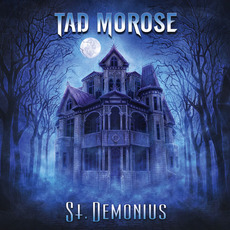 St. Demonius mp3 Album by Tad Morose