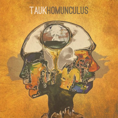 Homunculus mp3 Album by TAUK