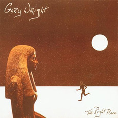 The Right Place mp3 Album by Gary Wright