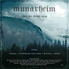 ...und der Wind sang mp3 Album by Munarheim