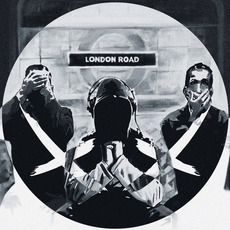 London Road mp3 Album by Modestep