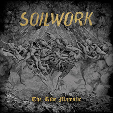 The Ride Majestic (Limited Edition) mp3 Album by Soilwork
