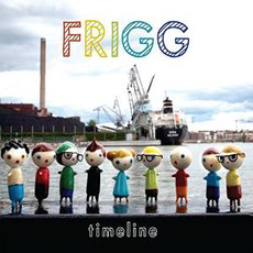 Timeline mp3 Album by Frigg