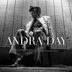 Cheers to the Fall mp3 Album by Andra Day