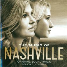 The Music of Nashville: Original Soundtrack, Season 3, Volume 1 by Various Artists