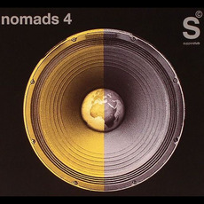 Supperclub Presents: Nomads 4 by Various Artists