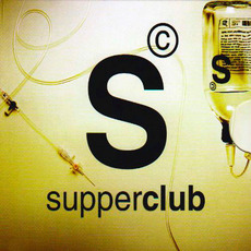 Supperclub: Adrenalin by Various Artists
