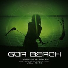 Goa Beach, Volume 13 by Various Artists