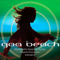 Goa Beach, Volume 22 by Various Artists