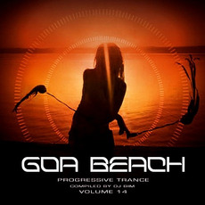 Goa Beach, Volume 14 by Various Artists