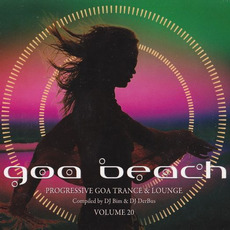 Goa Beach, Volume 20 by Various Artists