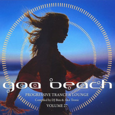 Goa Beach, Volume 27 by Various Artists