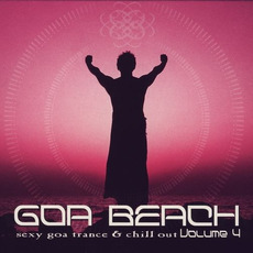 Goa Beach, Volume 4 by Various Artists