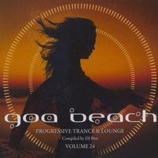 Goa Beach, Volume 24 by Various Artists