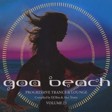 Goa Beach, Volume 23 by Various Artists