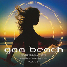 Goa Beach, Volume 17 by Various Artists
