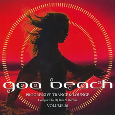 Goa Beach, Volume 26 by Various Artists