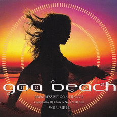 Goa Beach, Volume 19 by Various Artists