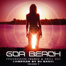 Goa Beach, Volume 9 by Various Artists