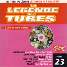 La légende des Tubes, Volume 23 mp3 Compilation by Various Artists