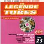 La légende des Tubes, Volume 23