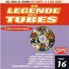 La légende des Tubes, Volume 16 mp3 Compilation by Various Artists