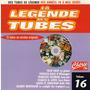 La légende des Tubes, Volume 16