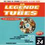 La légende des Tubes, Volume 24