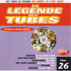 La légende des Tubes, Volume 26 by Various Artists