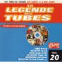 La légende des Tubes, Volume 20