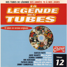 La légende des Tubes, Volume 12 mp3 Compilation by Various Artists