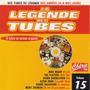 La légende des Tubes, Volume 15