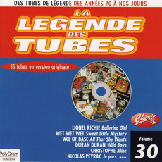 La légende des Tubes, Volume 30 by Various Artists
