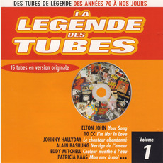 La légende des Tubes, Volume 17 by Various Artists