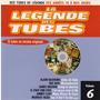 La légende des Tubes, Volume 6