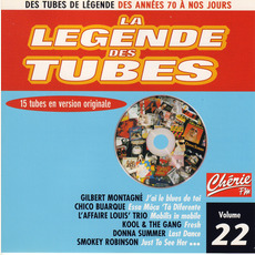 La légende des Tubes, Volume 22 by Various Artists
