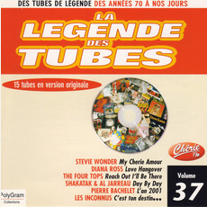 La légende des Tubes, Volume 37 by Various Artists