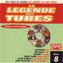 La légende des Tubes, Volume 8