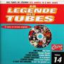 La légende des Tubes, Volume 14
