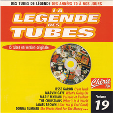 La légende des Tubes, Volume 19 by Various Artists