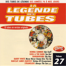 La légende des Tubes, Volume 27 by Various Artists