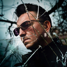 Hollow Meadows mp3 Album by Richard Hawley