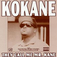 They Call Me Mr. Kane mp3 Album by Kokane