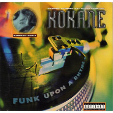 Funk Upon a Rhyme mp3 Album by Kokane
