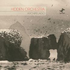 Archipelago mp3 Album by Hidden Orchestra