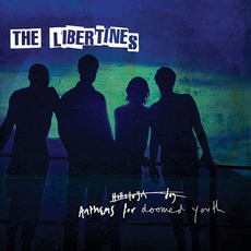 Anthems for Doomed Youth mp3 Album by The Libertines