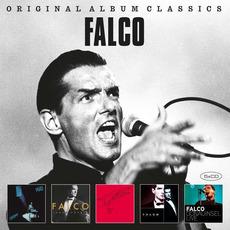 Original Album Classics mp3 Artist Compilation by Falco