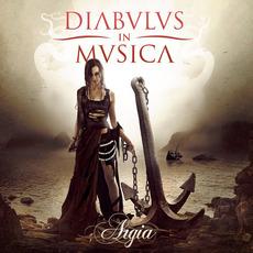 Argia mp3 Album by Diabulus In Musica