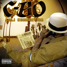 Cali Connection mp3 Album by C-Bo